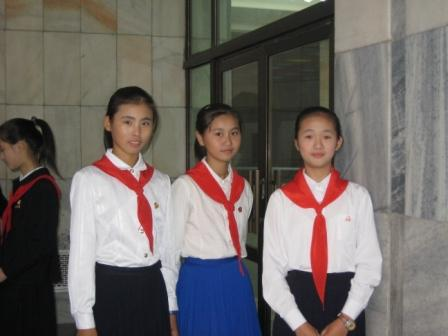 A Visit to North Korea, Part 5 | RealClearWorld